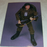 1994 GI Joe 30th Salute #1 1964 GI Joe  Trading card